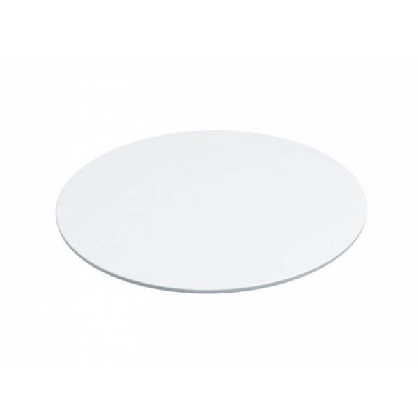 Plato redondo cerámica para molde Lékué 23 cm