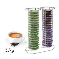 Dispenser for coffee capsules Nevado Tassimo