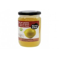 Lemon paste Home Chef 350gr