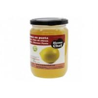 Pâtes alimentaires de citron Home Chef 350gr
