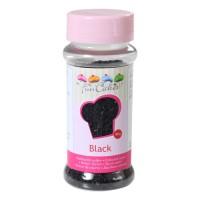Sprinkles azúcar negra 80gr