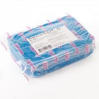 Pasta portuguesa Sweetart azul 1 kg