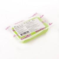 Portuguese Sweetart fluorescent green paste 250 gr
