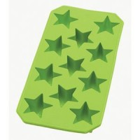 Slim star ice cube tray Lékué