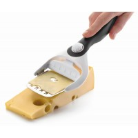 Cheese grater-cutter