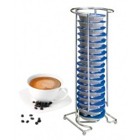 Dispenser for 17 coffee capsules Kilimanjaro