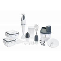 Multifunction blender (grinder + vacuum)