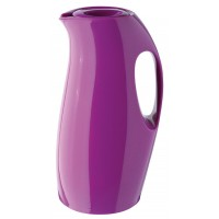 Termo jarra diseño Ciento 0,9 l morado