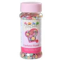 Sprinkles colors flowers 60gr
