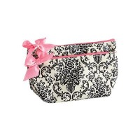 Neceser 2 compartimentos Bouquet Damask