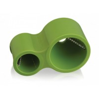Microplane green spiral cutter