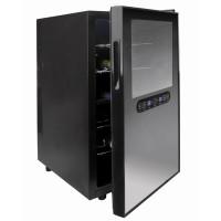 Armario refrigerador eléctrico (18 botellas. 100 w)