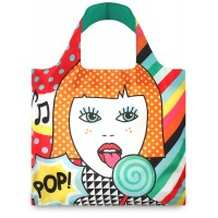 Bolsa plegable Pop lollipop