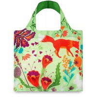 Bolsa plegable Bosque fox