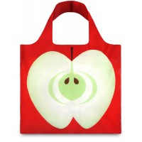 Collapsible bag Apple