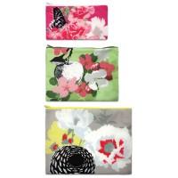 Sac cosmétiques printemps (3 pcs)