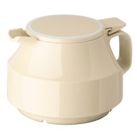 Beige thermo jug Room 0,3 l
