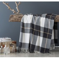 Blanket plaid Antilo Katina scottish 130x170 cm