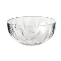 Bowl cuenco Aqua 12 cm transparente Guzzini