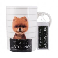 Mug Creative Tops Totally Barking 300ml