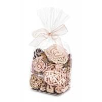 Bolsa Pot Pourri aroma rosa Romantico