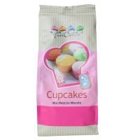Mezcla mix para elaborar cupcakes Funcakes 500gr