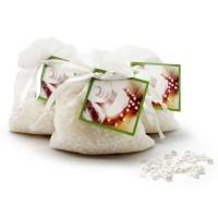 Mini Resinas Perfumadas Boles D'Olor Ambients Flor Blanca