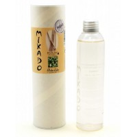 Recambio mikado Boles d'olor Black Edition 200ml Angels Charm