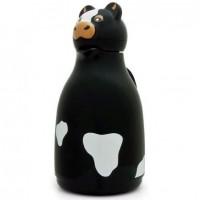 Termo jarra vaca Cow Helios 1 litro negro