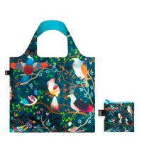 Bolsa plegable Hvass&Hannibal Birds Loqi
