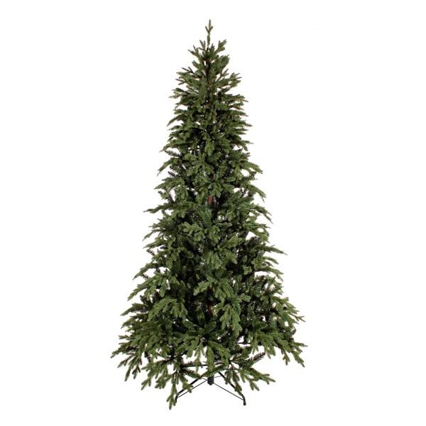 Arbol Navidad verde Nepal 150h cm 1412 ramas