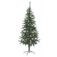 Arbol Navidad verde Cadore 150h cm 207 ramas