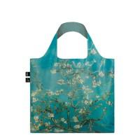 Bolsa plegable Vincent Van Gogh Almond Blossom Bag Museo Loqi