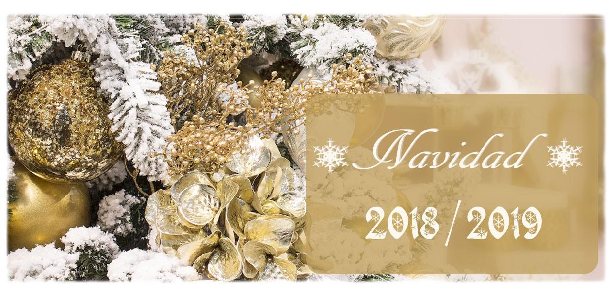 Decoración Navideña para tu hogar